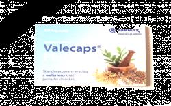 Valecaps Plus, 10 kapsułek