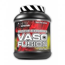 HI TEC - Vaso Fusion - 240caps