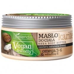 Vegan Friendly karite