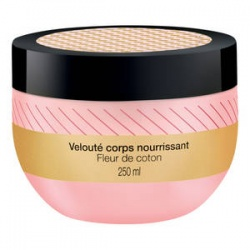 Veloute corps nourrissant