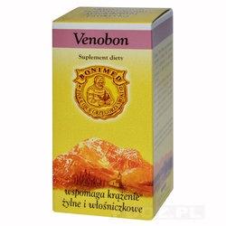 Venobon, kapsułki, 60 szt