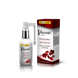 Venosin 520 mg