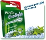 Verdin CooLights 6 pastylek do ssania