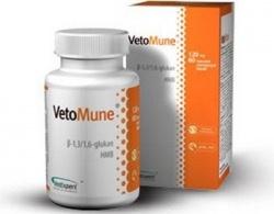 VetoMune, 60 kapsułek