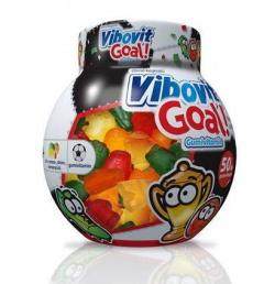Vibovit goal żelki - 50 sztuk