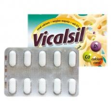 Vicalsil