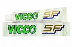 Vicco Sugar Free, pasta, 100 g