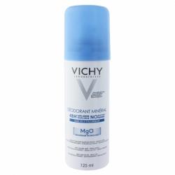 Vichy Deodorant Mineral, 125 ml