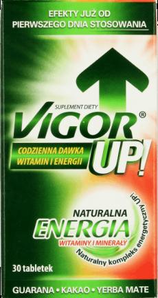 Vigor Up