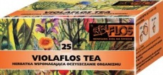 Violaflos Tea