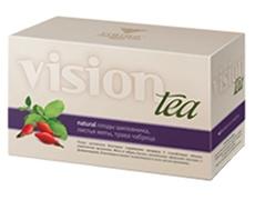 Vision tea, herbata, 1 opakowanie=22saszetki