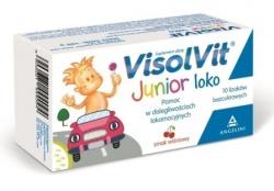 VISOLVIT Junior Loko