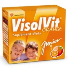 Visolvit Orange Junior