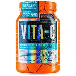 EXTRIFIT - Vita-C 1000mg Time Release - 100tab