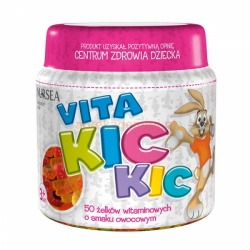 Vita Kic Kic, 50 sztuk