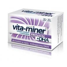 Vita-miner Prenatal DHA