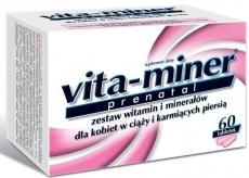 Vita-miner Prenatal