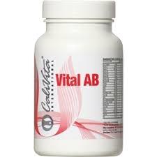 Vital AB, CaliVit, 90 tabletek