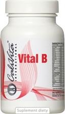 Vital B, CaliVit, 90 tabletek