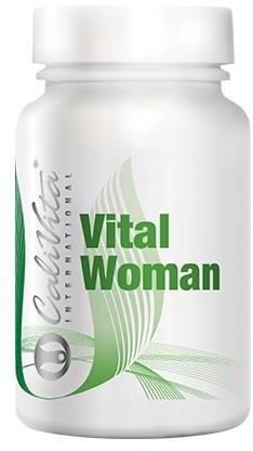 Vital Woman, 60 tabletek