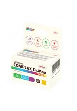 Vitamin COMPLEX Dr