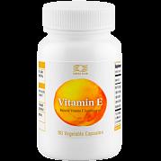 Vitamin E, 90 kapsułek
