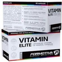 Formotiva Vitamin Elite 60 szt
