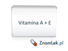 Vitamina A + E