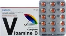 Vitamine B Complete