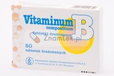 Vitaminum B compositum