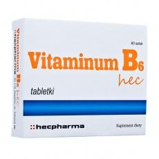 Vitaminum B6 hec