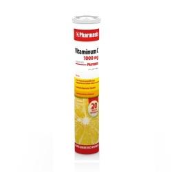 Vitaminum C 1000mg Pharmasis