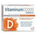 Vitaminum D2000 Colfarm