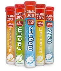 Vitamuss multiwitamina