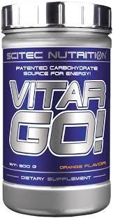 SCITEC - Vitar GO! - 900g