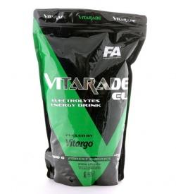 VITARADE - Vitarade EL - 1000g + Anticatabolix - 500g