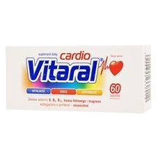 Vitaral Cardio