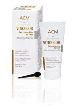 Viticolor, żel, 50ml