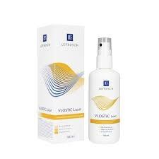 Lefrosch, Vlostic Light, płyn na dzień do włosów i skóry głowy, 100ml