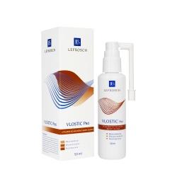 Lefrosch, Vlostic Pro, spray na noc do włosów i skóry głowy, 50ml