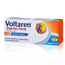 Voltaren Express Forte