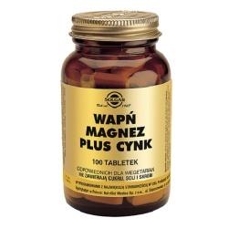 Wapn Magnez Cynk
