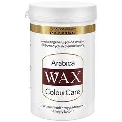 Wax ang Pilomax Arabica Color Care, maska do włosów farbowanych ciemnych 480 ml