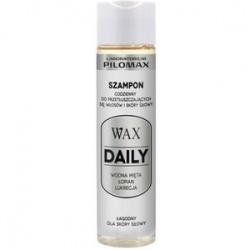 WAX ang Pilomax Henna Daily włosy ciemne