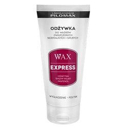 WAX ang Pilomax Henna Express