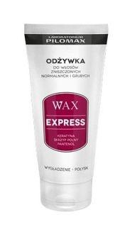WAX ang Pilomax Henna Express włosy grube