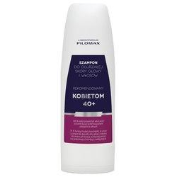 WAX ang Pilomax Kobieta 40+ szampon 200 ml