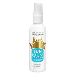 WAX ang Pilomax Sun, odżywka bez spłukiwania 100 ml