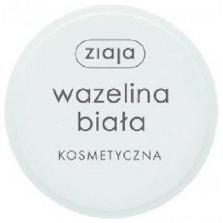 Wazelina biała, kosmetyczna,(Ziaja),