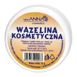 Wazelina kosmetyczna, maść, 15 g